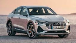 Недостиг на чипове забавя производството на Audi