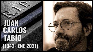 Почина известният кубински режисьор Хуан Карлос Табио