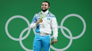 Наказаха олимпийски шампион заради подмяна на допинг проба