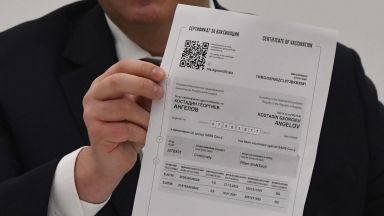 Какво гласи заповедта за новите мерки, как да получим COVID сертификат и колко време важи