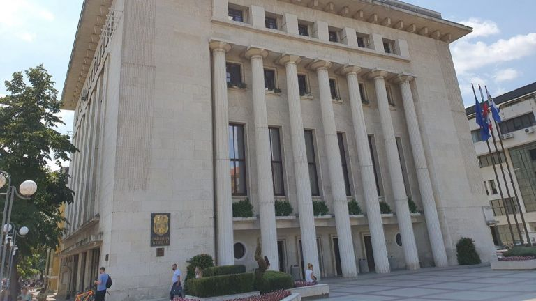 Община Бургас да участва като една от първите общини в