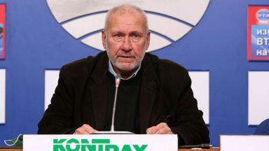 Проф. Овчаров поиска да представим пред света историческите факти по спора със Скопие