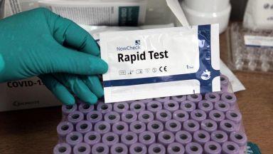 Д-р Ирена Иванова: Нов тест показва имунитета срещу Covid-19