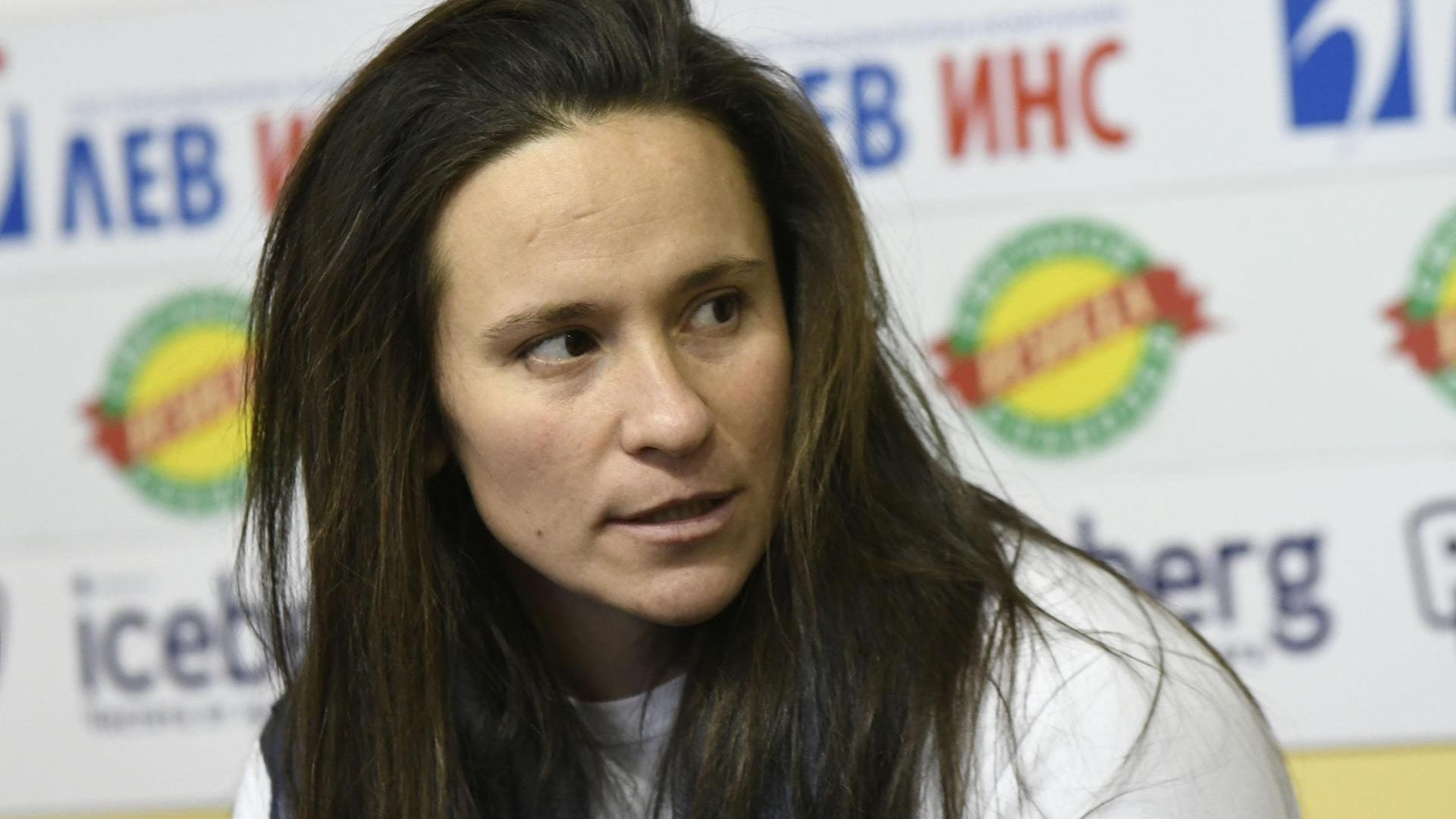 Надеждата ни за медал от Токио Станилия Стаменова: Шансовете да умра от глад са по-големи, отколкото да се удавя