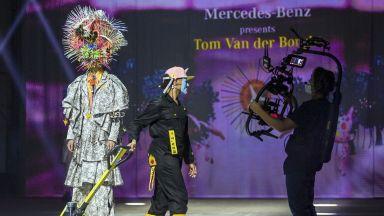 Берлинската седмица на модата започна с онлайн шоу на белгийски дизайнер