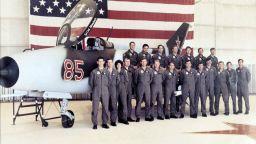 Как американците тайно използват съветски самолети?