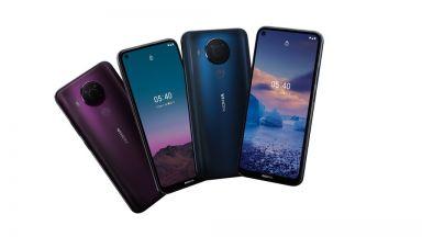 Новият Nokia 5.4 вече и на българския пазар