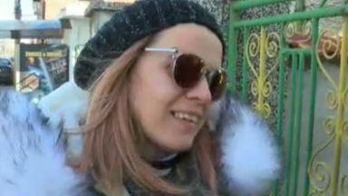 Говори българката, заподозряна във връзки с Калабрийската мафия