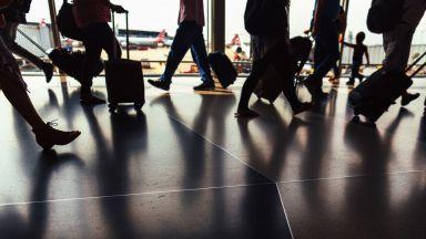Мъж е живял незабелязан на летище 3 месеца