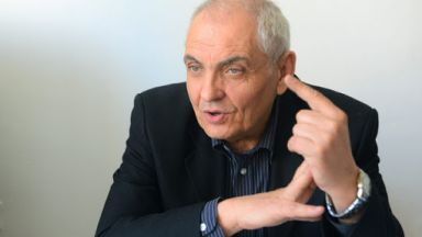 Изборният експерт Димитър Димитров е новият говорител на ЦИК