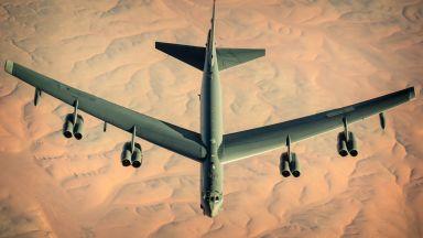 Това е самолетът, който ще лети 1 век (снимки)