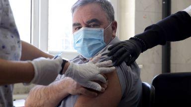 Малко над 26 хил. ваксинирани срещу COVID-19 у нас
