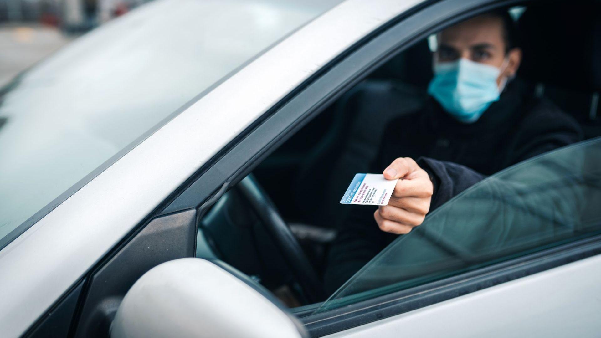Евродепутатът Петър Витанов: Да на имунизационния паспорт, но само като алтернатива на PCR теста