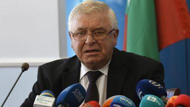 Министърът на финансите е с положителен тест за Covid-19