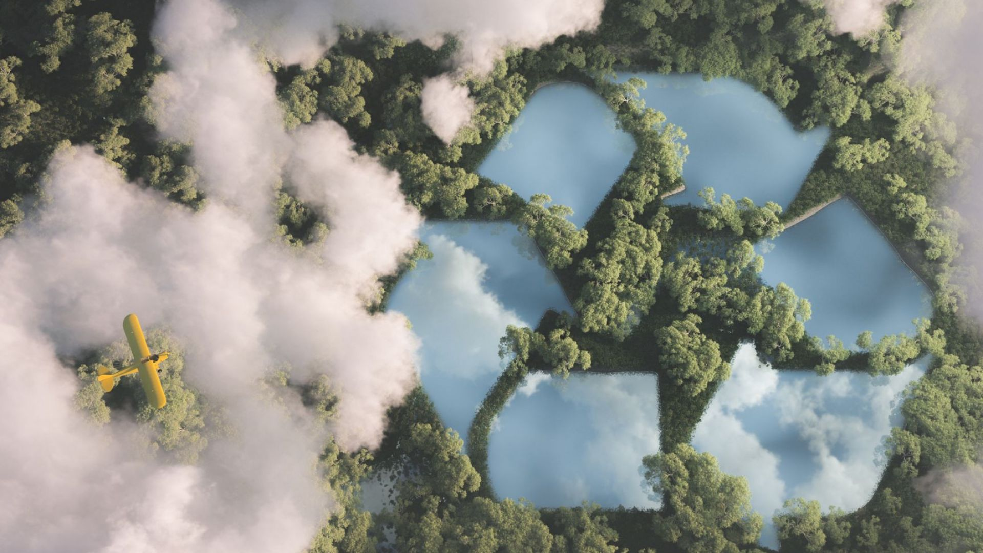 Kлючът към декарбонизацията: производство на водород от малките АЕЦ чрез топлинни технологии