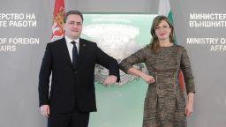 Сръбският външен министър: Не се караме с България, РСМ може само да ни сближи