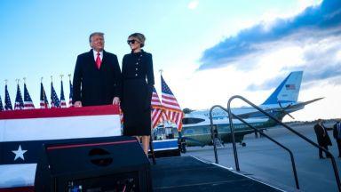 CNN: Доналд Тръмп не планира създаването на нова партия