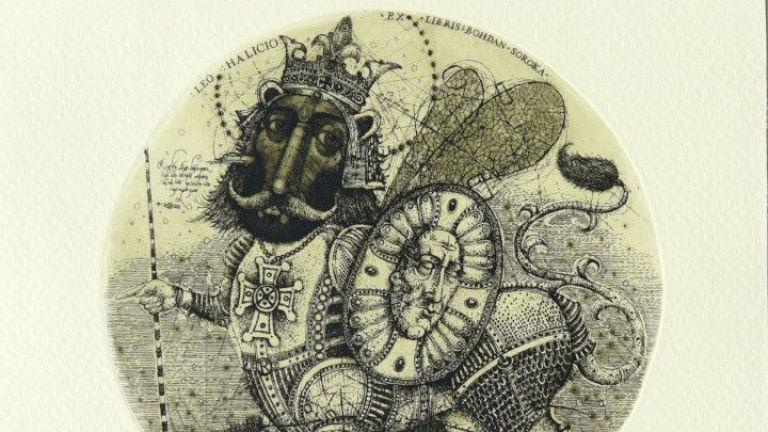 """Арт Галерия Le Papillon предлага графична разходка """"Из колекциите"""""""