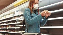 Минимум 55% местни храни в чешките магазини от 2022-а