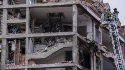 Българин е сред загиналите при взрива в Мадрид (видео)
