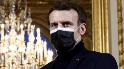 Франция ще преосмисли колониалното си  минало в Алжир, но не възнамерява  да се извинява