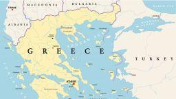 Гръцкият парламент одобри разширяване на териториалните води