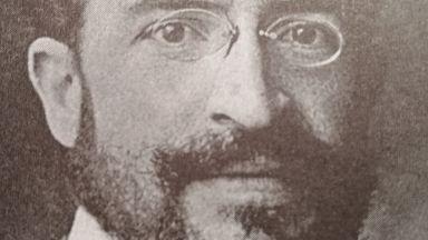 Стоян Бъчваров - създателят на варненската театрална трупа