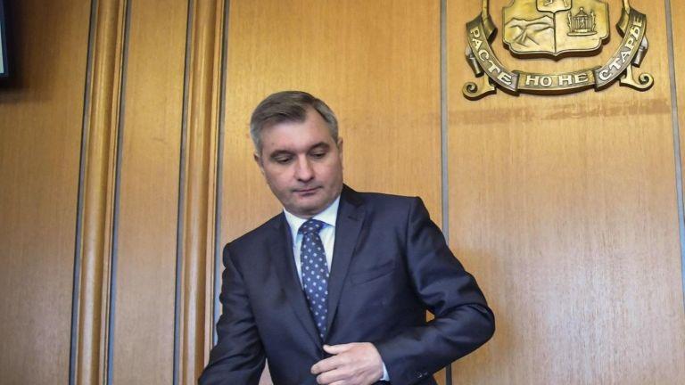 Елен Герджиков: Отдавна мисля да поема отговорност, подадох оставка с облекчение