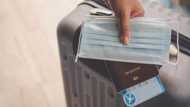 Ограничено придвижване: Кога да търсим правата си при европейски имунизационен паспорт?