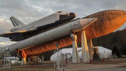"""САЩ възстановява прототипа на совалката """"Патфайндър"""""""