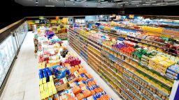 Храната в големите градове е по-евтина от тази в малките