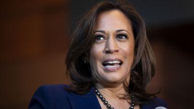 Камала Харис - исторически избор за вицепрезидент на САЩ (снимка)