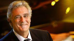 """Пласидо Доминго беше удостоен с италианската оперна награда """"Златен Белини"""""""