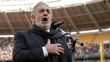 Пласидо Доминго на 80 - между триумфа на сцената и обвиненията зад кулисите
