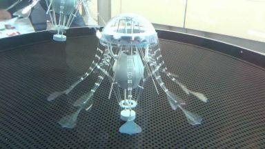 Робот-медуза ще спасява коралите