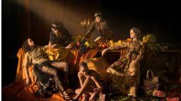Българска фотографка засне новата кампания на Dior