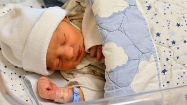 В МБАЛ Вита се роди бебе с антитела срещу Covid-19