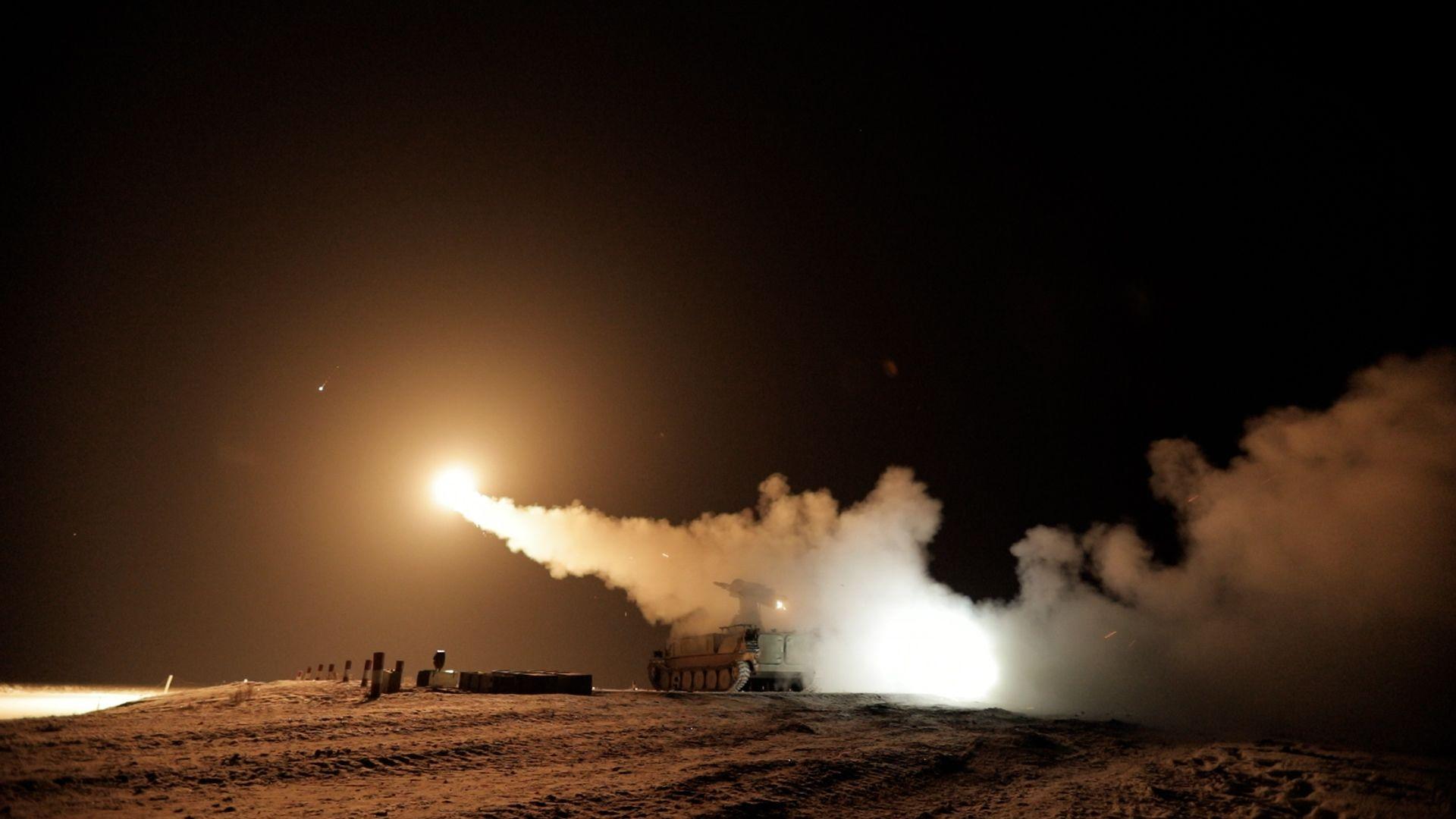 """Калашников"" прави нови ПВО ракети"