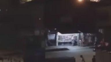 Трус с магнитуд 7,1 по Рихтер удари Филипините (видео)