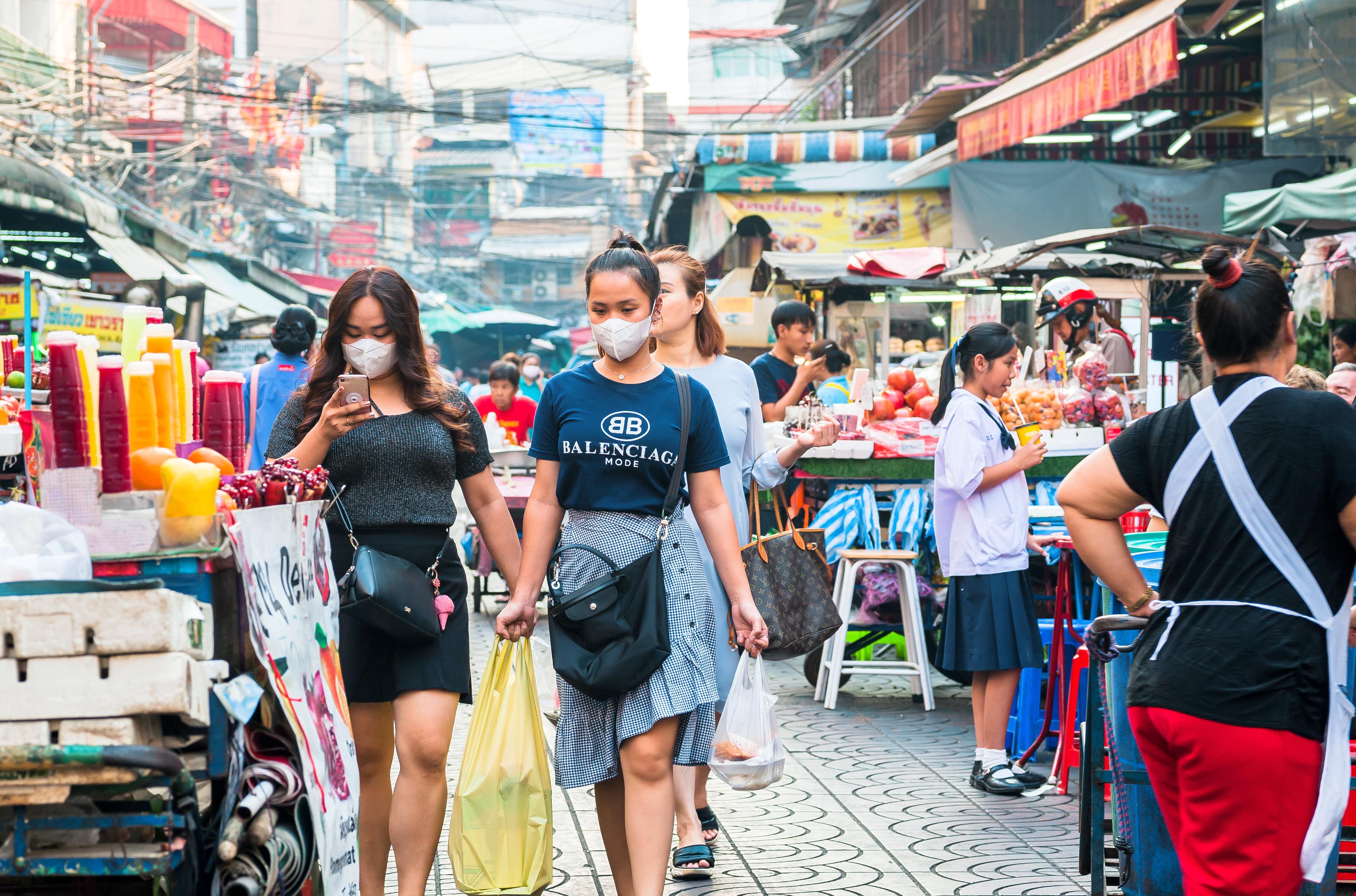 Тайланд ще изкушава туристи с ястия и козметика от марихуана