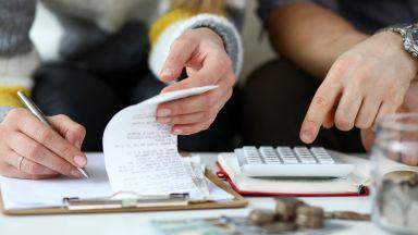 За януари МФ очаква 405 млн. лв. превишение на приходите над разходите