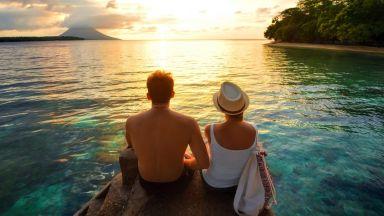 Месец до Свети Валентин: 13 дестинации за бягство с любимия