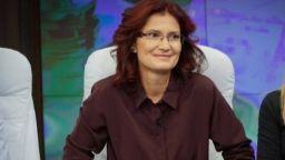 Веселина Петракиева сменя Гена Трайкова в bTV