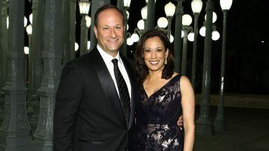Камала Харис и съпругът ѝ временно ще бъдат настанени в резиденцията за гости Блеър хаус