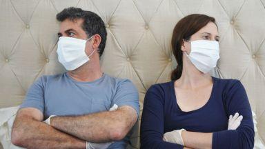 Ще доведе ли пандемията до вълна от разводи?