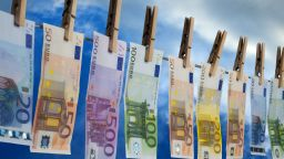 ЕЦБ: 20 и 50 евро са най-често фалшифицираните банкноти през 2020 г.