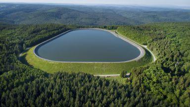 Канада строи хидроцентрала за производство на водород