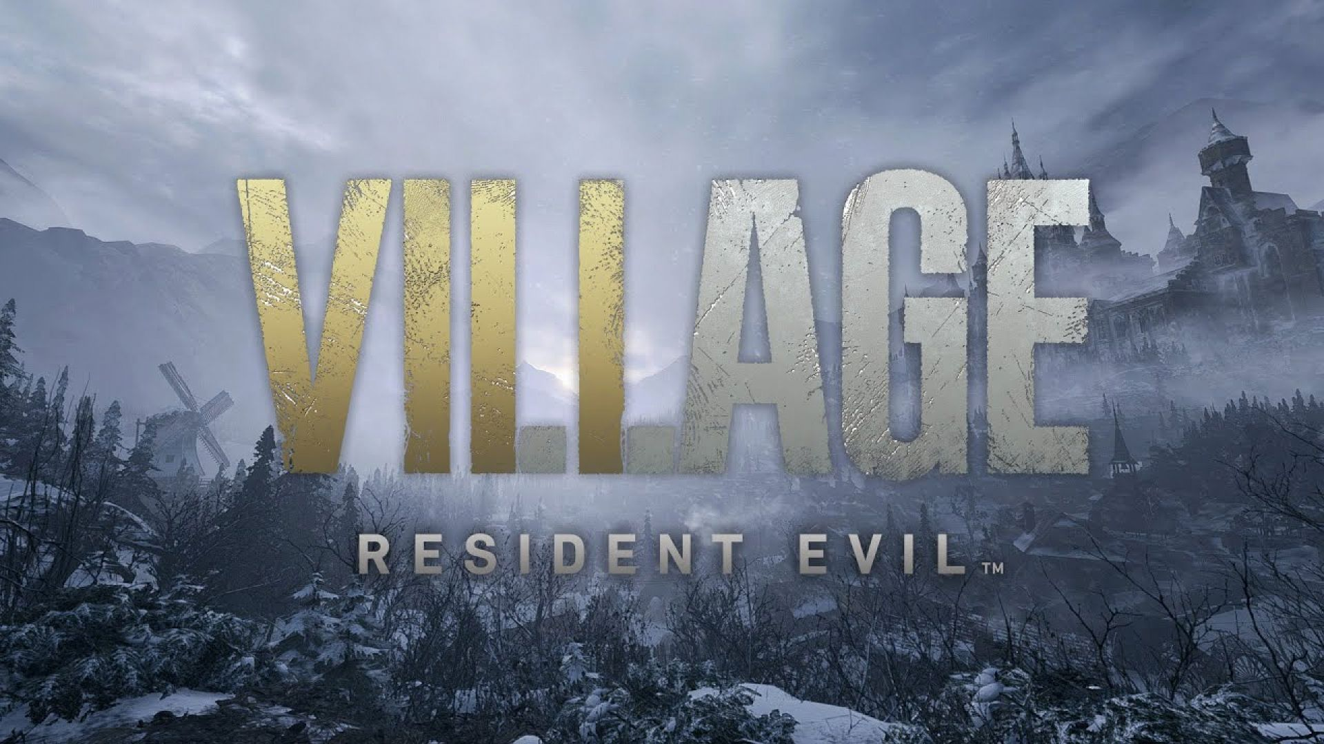 Изгледайте пет минути от геймплея на Resident Evil Village