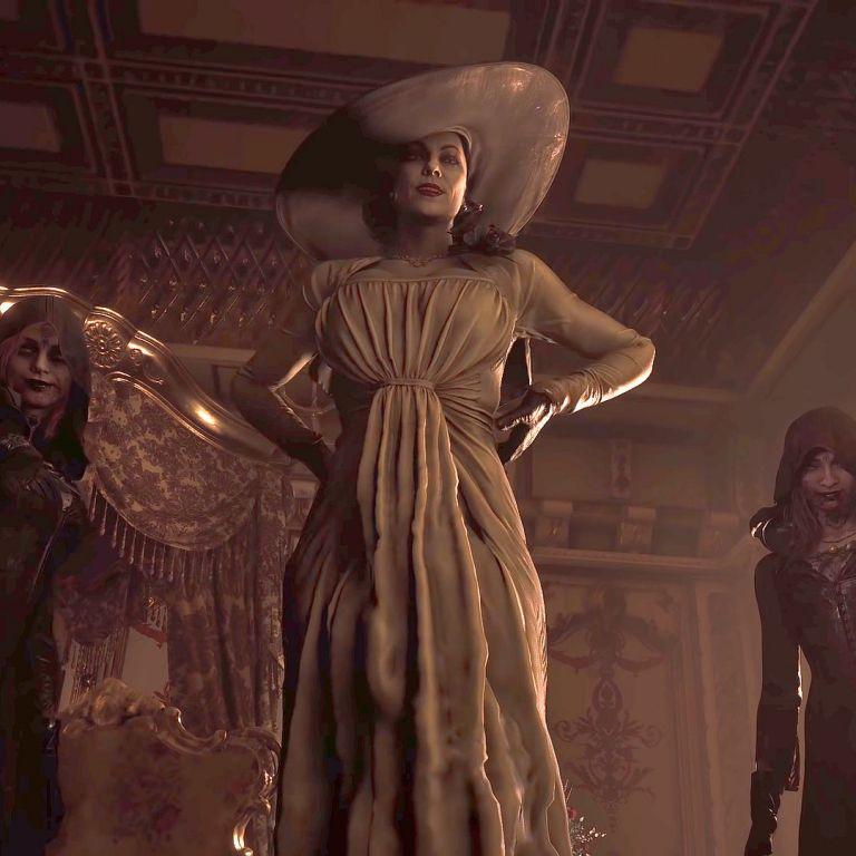 Новата Resident Evil Village може да се играе и на много слаби компютри
