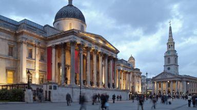 Музеите и галериите във Великобритания се борят за оцеляване по време на пандемията